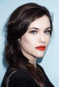 Primary photo for Jessica De Gouw