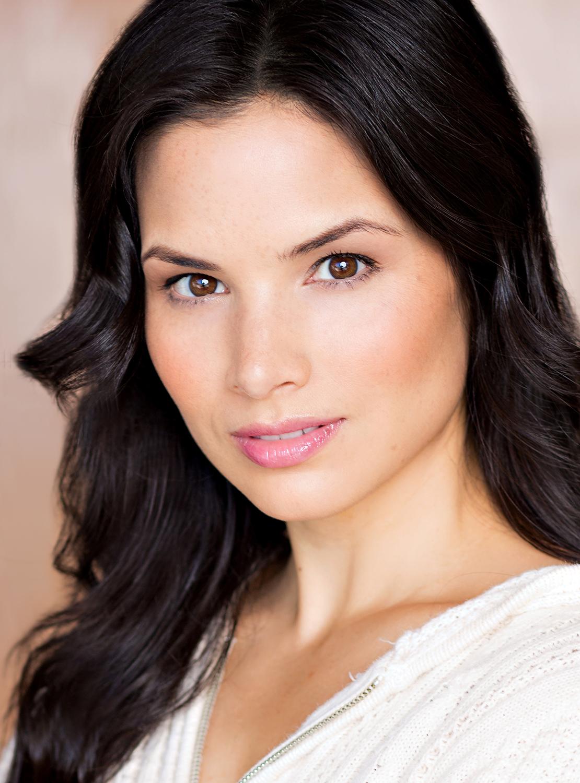 Arrow Cast Nyssa