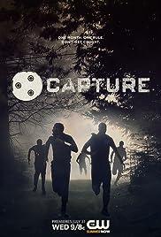 Capture Poster - TV Show Forum, Cast, Reviews