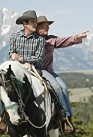 Dude Ranch Poster