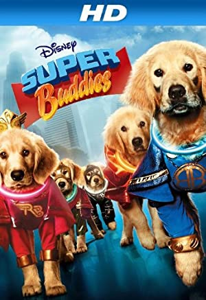 Permalink to Movie Super Buddies (2013)