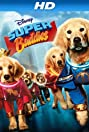 Super Buddies (2013) Poster