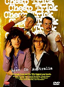 Watch pirates the movie Cheap Trick: Live in Australia USA [Quad]