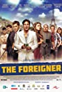 The Foreigner (2012) Poster