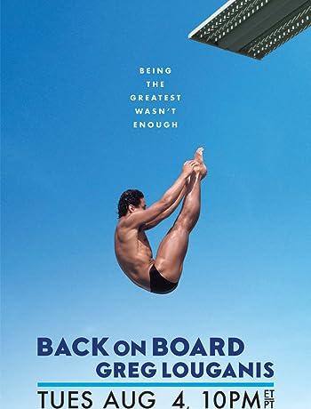 Back on Board: Greg Louganis (2014) 1080p
