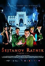 Sejtanov ratnik (2006)