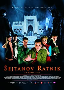 Watch free movie no download Sejtanov ratnik by Stevan Filipovic [Mp4]