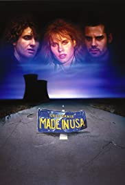 Made in U.S.A. (1987) Poster - Movie Forum, Cast, Reviews