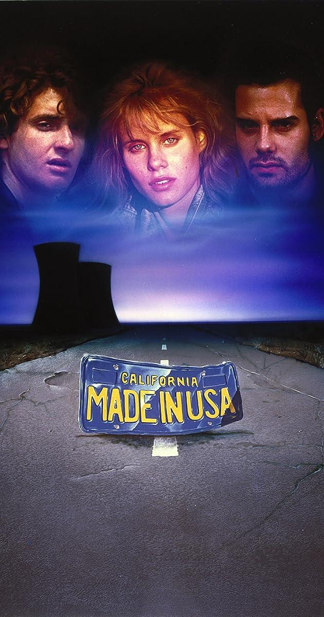 Made In Usa 1987 Imdb