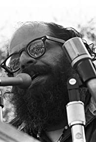 Primary photo for Allen Ginsberg