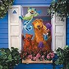 Tyler Bunch, Vicki Eibner, Peter Linz, Noel MacNeal, and Steve Nelson in Bear in the Big Blue House (1997)