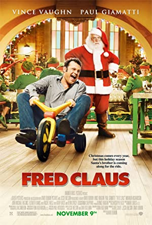 Permalink to Movie Fred Claus (2007)