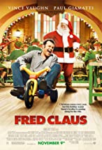 Primary image for Fred Claus