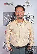 Johnny Sanchez's primary photo