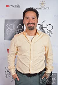Primary photo for Johnny Sanchez