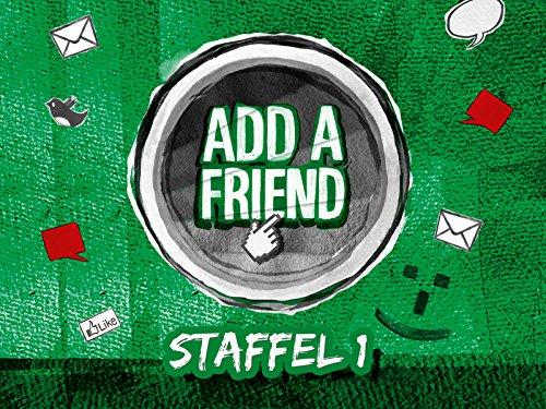 Add a Friend (2012)
