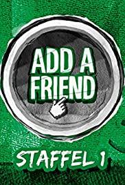 Add a Friend Poster