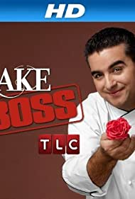 Buddy Valastro in Cake Boss (2009)