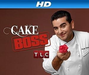 Where to stream Cake Boss