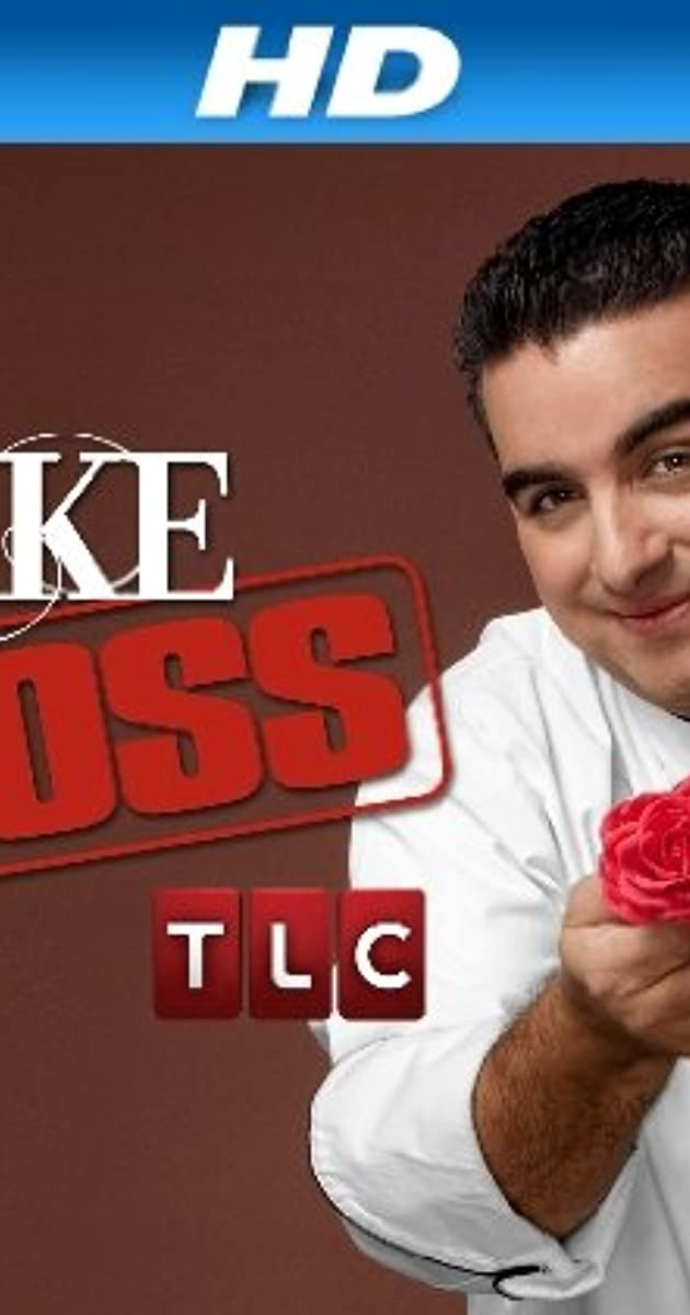 Stupendous Cake Boss Tv Series 2009 Imdb Funny Birthday Cards Online Elaedamsfinfo
