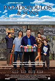 Papadopoulos and Sons (2012) 720p