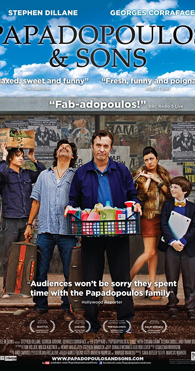 Subtitle of Papadopoulos & Sons