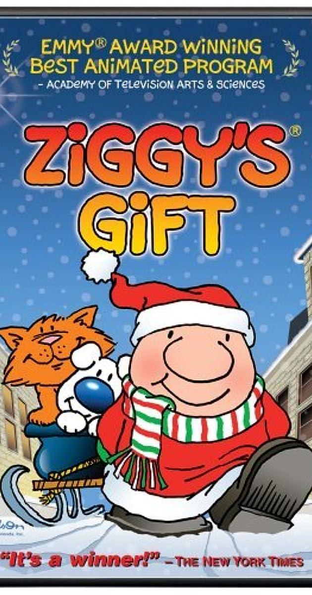 Ziggy S Gift Tv Short 1982 Imdb
