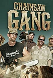 Chainsaw Gang Poster