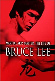 The Life of Bruce Lee Poster