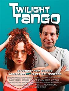 New english movies trailers download Twilight Tango [1020p]