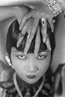 Anna May Wong Picture