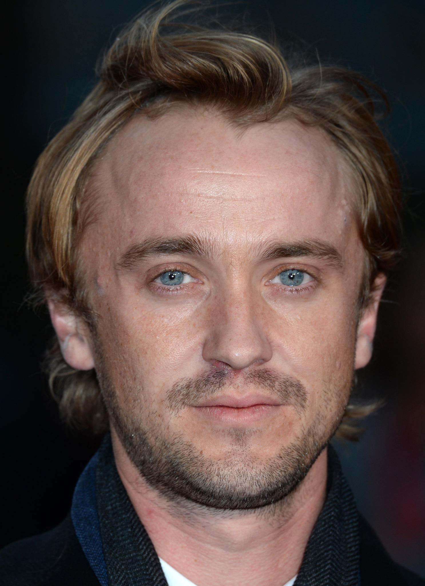 Tom Felton - IMDb