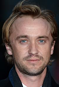 Primary photo for Tom Felton
