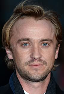 Tom Felton Picture
