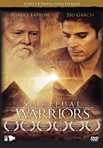 Website to download french movies Spiritual Warriors USA [UHD]