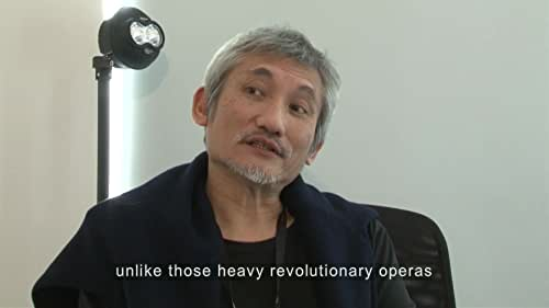 THE TAKING OF TIGER MOUNTAIN Exclusive Interview - Tsui Hark (2015) | Well Go US