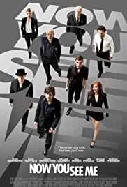 Now You See Me (2013) HDRip Hindi Movie Watch Online Free