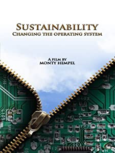 The most downloaded movies Sustainability: Changing the Operating System by [Bluray]