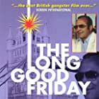 Bob Hoskins in The Long Good Friday (1980)