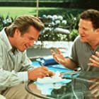 Jeff Bridges and Albert Brooks in The Muse (1999)