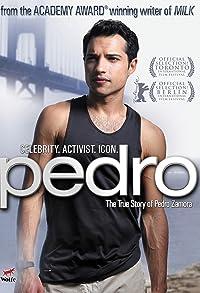 Primary photo for Pedro
