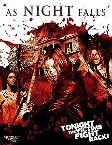 Computer movie new watch As Night Falls USA [480p]