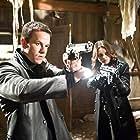 Mark Wahlberg and Mila Kunis in Max Payne (2008)