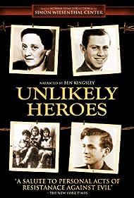 Unlikely Heroes (2003)