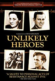 Unlikely Heroes (2003) 1080p