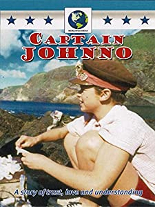 ipod movie downloads video Captain Johnno by Jane Oehr [640x352]