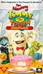 The Adventures of Timmy the Tooth: Operation: Secret Birthday Surprise (1995) Poster