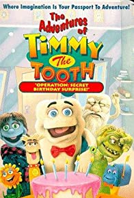 Primary photo for The Adventures of Timmy the Tooth: Operation: Secret Birthday Surprise