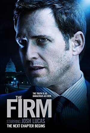 Where to stream The Firm