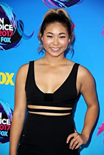 Chloe Kim Picture